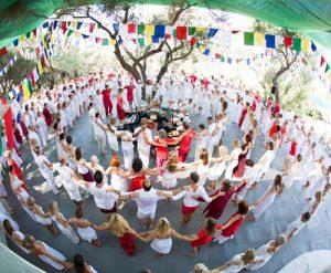 Gayatri festival<a href=